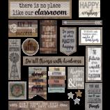 Home Sweet Classroom Mini Bulletin Board