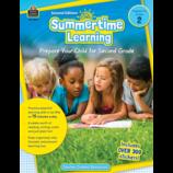 Summertime Learning Grade 2