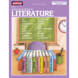 Forms and Elements of Literature Reproducible Workbook