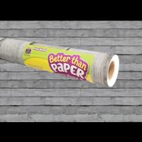 Gray Wood Better Than Paper Bulletin Board Roll