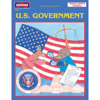 U.S. Government Reproducible Workbook