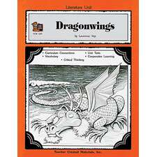 A Guide for Using Dragonwings in the Classroom