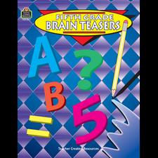 Fifth Grade Brain Teasers