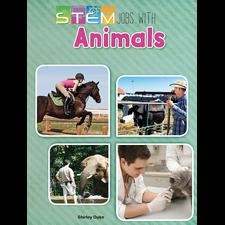 STEM Jobs with Animals