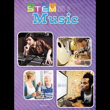 STEM Jobs in Music