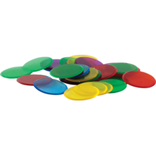 Transparent Counters (250)