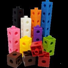 Connecting Cubes Set