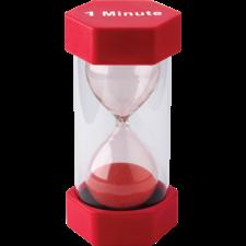 1 Minute Sand Timer-Large