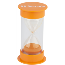 90 Second Sand Timer-Medium