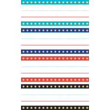 Marquee Word Strips