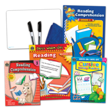 Learning Together: Reading Grade 3 Set