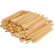 STEM Basics: Craft Sticks - 250 Count