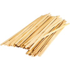 STEM Basics: Skinny Craft Sticks - 120 Count