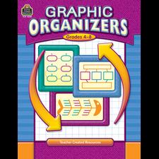 Graphic Organizers, Grades 4-8