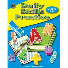 Daily Skills Practice Grades 5-6