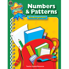 Numbers & Patterns Grade K