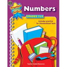 Numbers Grades 3-4