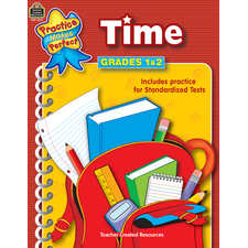 Time Grades 1-2