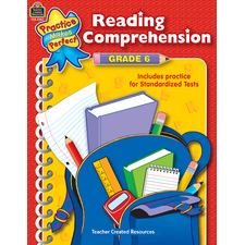 Reading Comprehension Grade 6