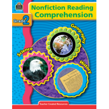 Nonfiction Reading Comprehension Grade 2