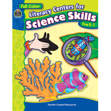 Literacy Centers for Science Skills