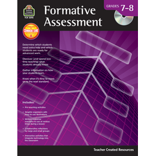 Formative Assessment Grade 7-8