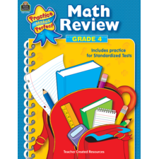 Math Review Grade 4