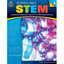 Stepping Into STEM Grade 4