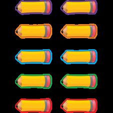 Pencils Accents
