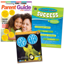 Fourth Grade Success Pack