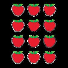 Fancy Apples Mini Accents