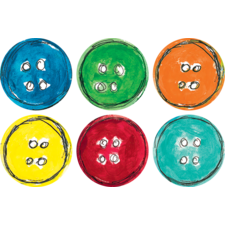 Spot On Pete the Cat Groovy Buttons Carpet Markers