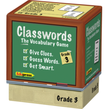 Classwords Grade 3
