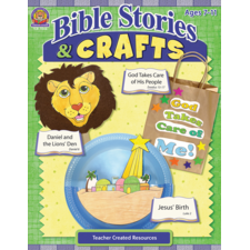 Bible Stories and Crafts