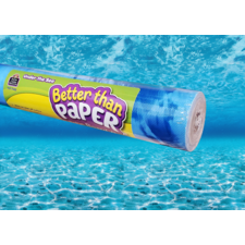 Under the Sea Better Than Paper Bulletin Board Roll