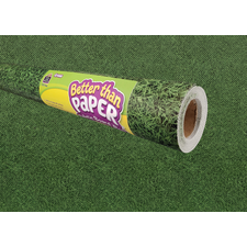 Grass Better Than Paper Bulletin Board Roll