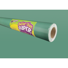 Eucalyptus Green Better Than Paper Bulletin Board Roll