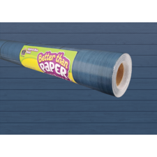 Admiral Blue Wood Better Than Paper Bulletin Board Roll