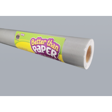Gray Better Than Paper Bulletin Board Roll