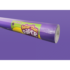 Ultra Purple Better Than Paper Bulletin Board Roll