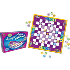 Jumpin Chips: Addition Game