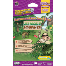 Jungle Journey Computer Game CD Grade 2-3