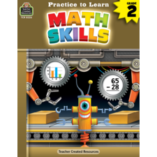 Practice to Learn: Math Skills