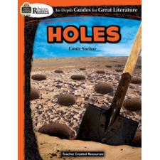 Rigorous Reading: Holes