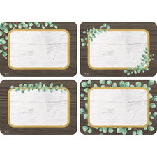 TCR8478 Teacher Created Resources Eucalyptus Mini Stickers