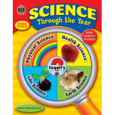 Science through the Year, PreK-K