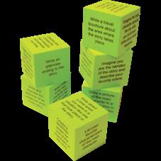 Foam Retell a Story Cubes