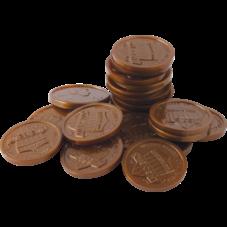 Play Money: Pennies