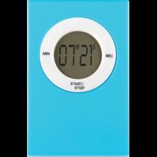 Magnetic Digital Timer - Aqua