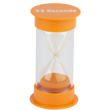 90 Second Sand Timer-Medium